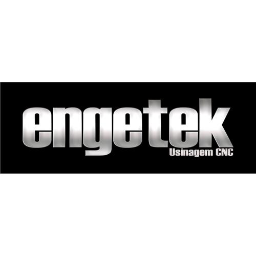 Exemplo de Logo do designer lucian.maciel para Logo Engetek