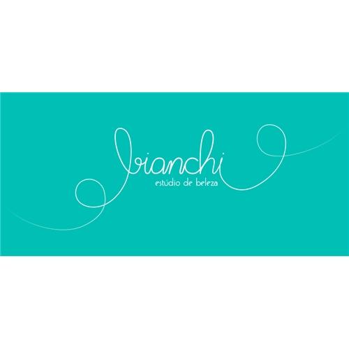 Exemplo de Logo do designer victorvteles para Bianchi Estúdio de Beleza