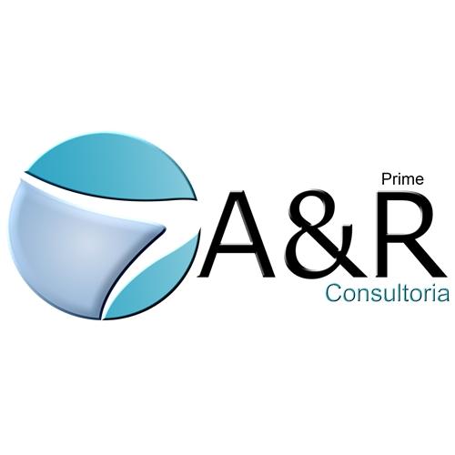 Exemplo de Logo do designer Davis_Alves para A& R Consultoria