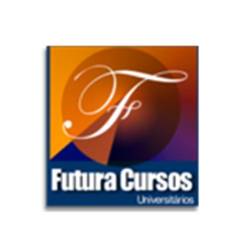 Exemplo de Logo do designer Davis_Alves para Futura Cursos