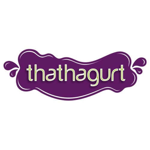 Exemplo de Logo do designer camilavieiradesigner para Thathagurt