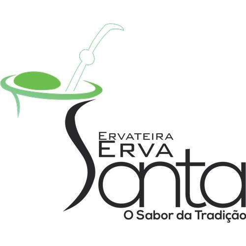 Exemplo de Logo do designer hhiago para Logotipo Ervateira