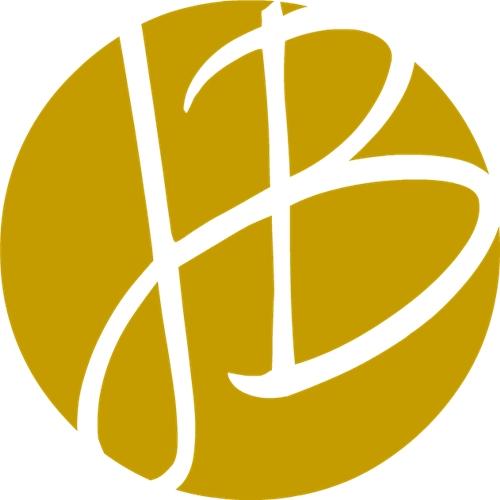 Exemplo de Logo do designer codyzzd para casamento - jessica e bruno