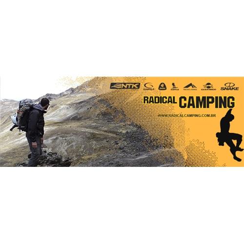 Exemplo de Capa para Facebook do designer H.Leao para Radical Camping