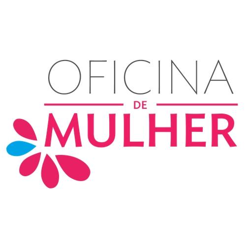 Exemplo de Logo do designer fernando-tropz para Oficina da Mulher