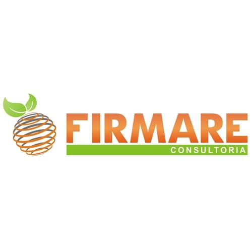 Exemplo de Logo do designer mcdesigner para Firmare Consultoria