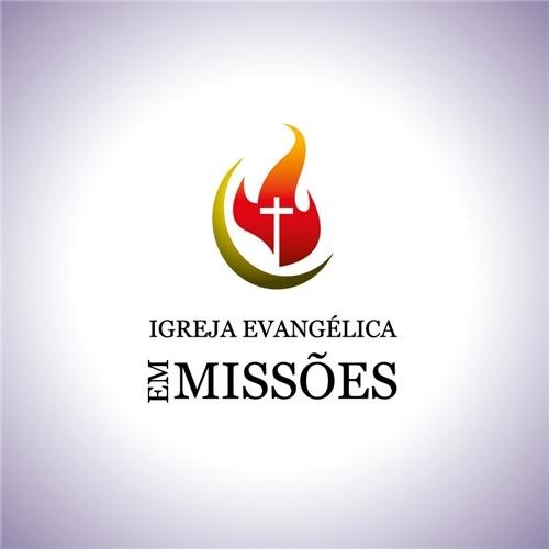 Exemplo de Logo do designer Luzmidia para Logo Em Missoes
