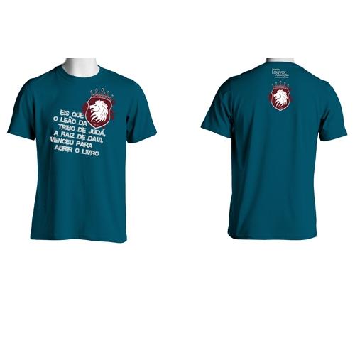 Exemplo de Camisa (unidade) do designer igor.braga para Camiseta Promocional