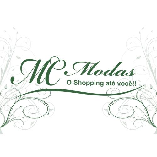 Exemplo de Logo do designer carlosproficio para MC Modas