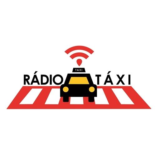 Exemplo de Logo do designer paular.publicidade para Táxi