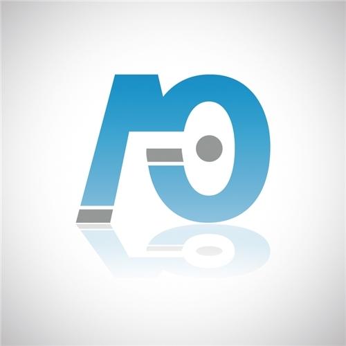 Exemplo de Logo do designer MX para AO - Fotografo