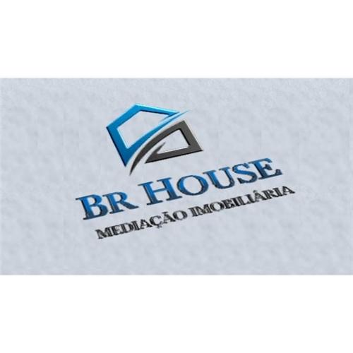 Exemplo de Logo do designer rocket.designer para BRHOUSE