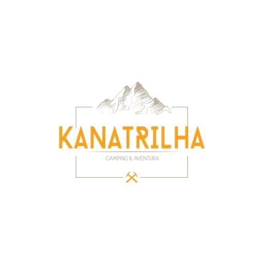 Exemplo de Logo do designer H.Leao para Kanatrilha Site