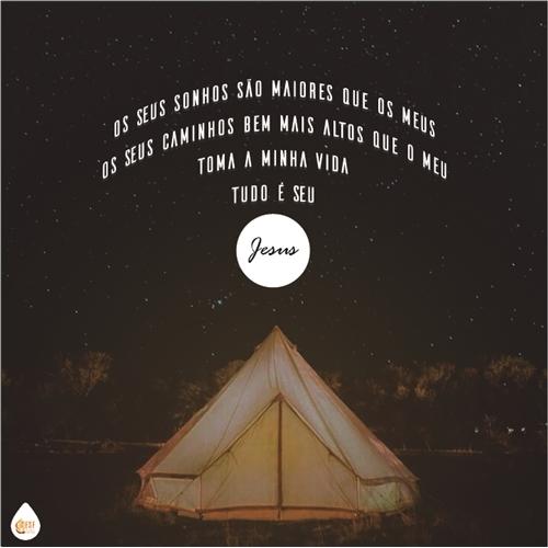 Exemplo de Peça Gráfica (unidade) do designer Guilherme Carvalho para Publicidade para ADESF