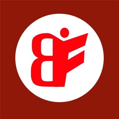 Exemplo de Logo do designer yurimartins3 para Espaço Barros Fitness