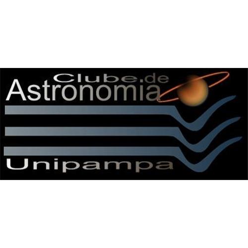 Exemplo de Logo do designer DesignStudio para Logotipo para Clube de Astronomia da Unipampa
