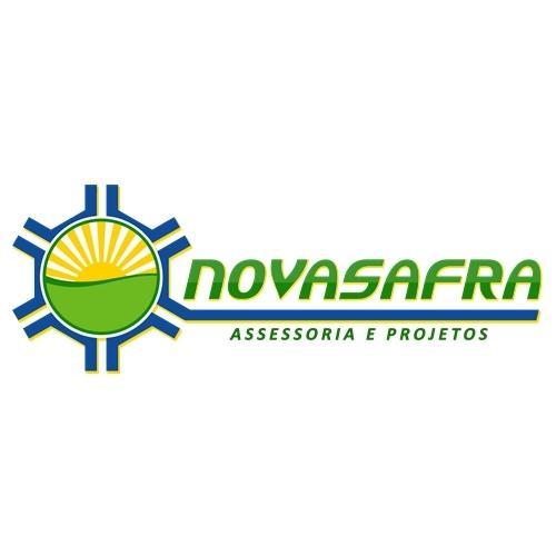 Exemplo de Logo do designer ander.ranquel para NovaSafra