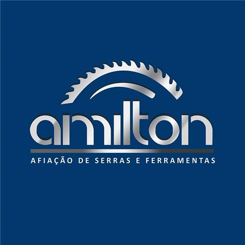 Exemplo de Logo do designer ander.ranquel para Amilton Afiação