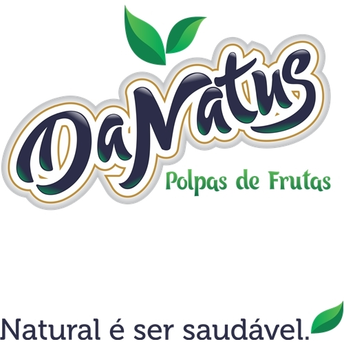 Exemplo de Logo do designer vall design para Logo Danatus