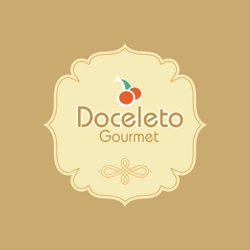 Exemplo de Logo do designer martarocha123ruiva_1082968463 para doceleto