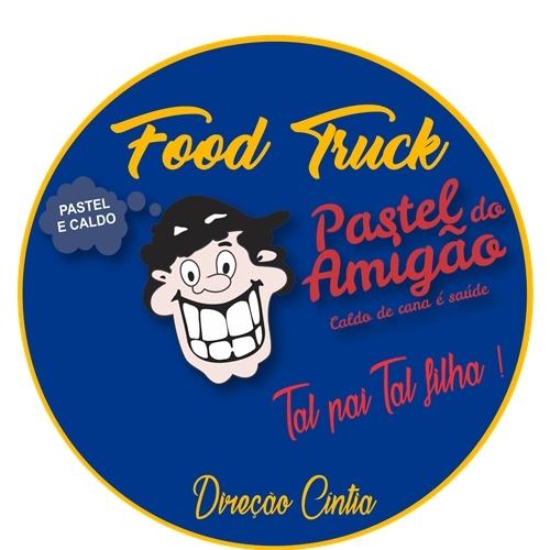 Exemplo de Logo do designer LuisLife para Logo Food Truck