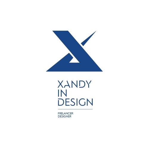 Exemplo de Logo do designer xandyindesign para Xandy in Design