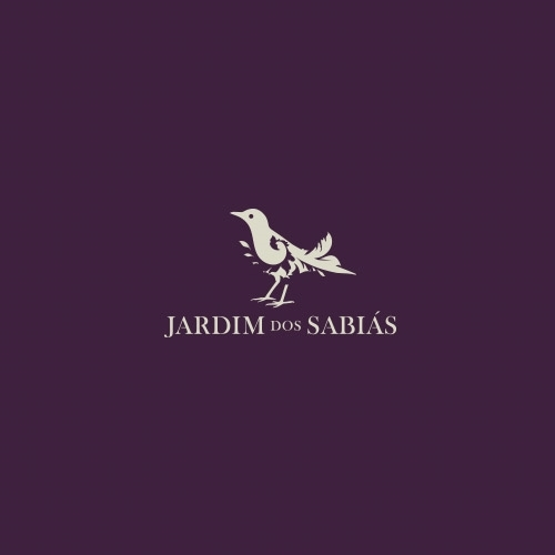 Exemplo de Logo do designer xandyindesign para Jardim dos Sabiás