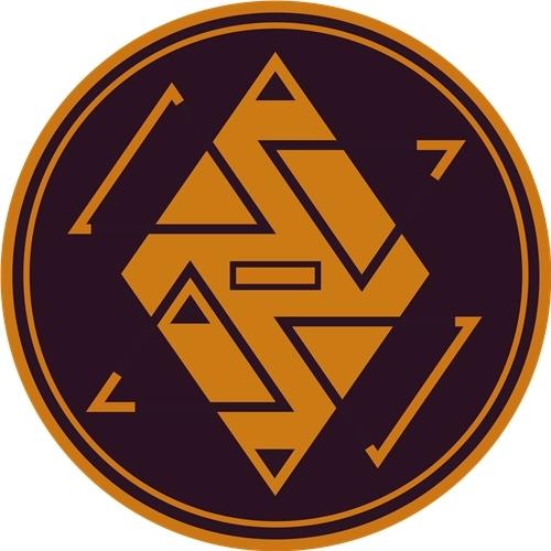 Exemplo de Logo do designer Scatim17 para Banda Projeto Alternativo Icone