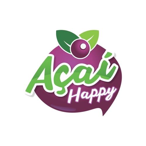 Exemplo de Logo do designer Rapharock para Açai