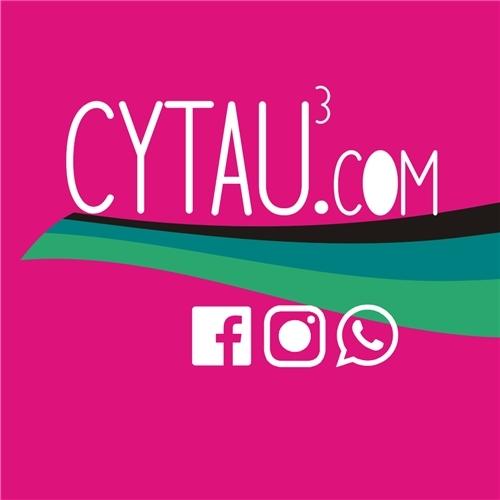 Exemplo de Logo do designer dannwagner para cytau.com