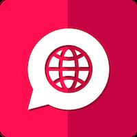 icone Aulas de Idiomas