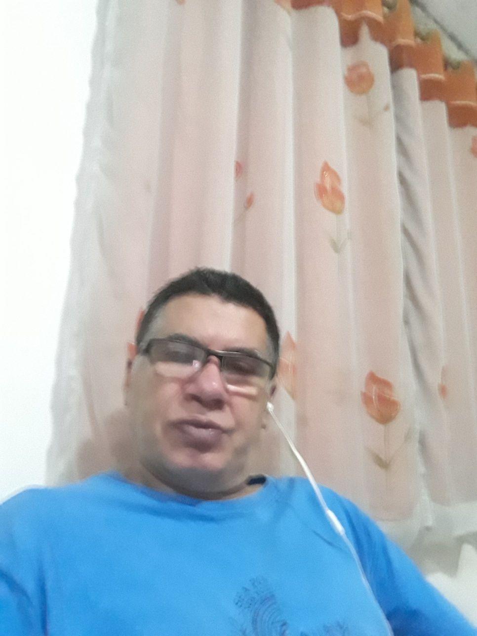 foto Erivaldo Emidio dos Santos