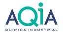 Aqia Química Industrial LTDA