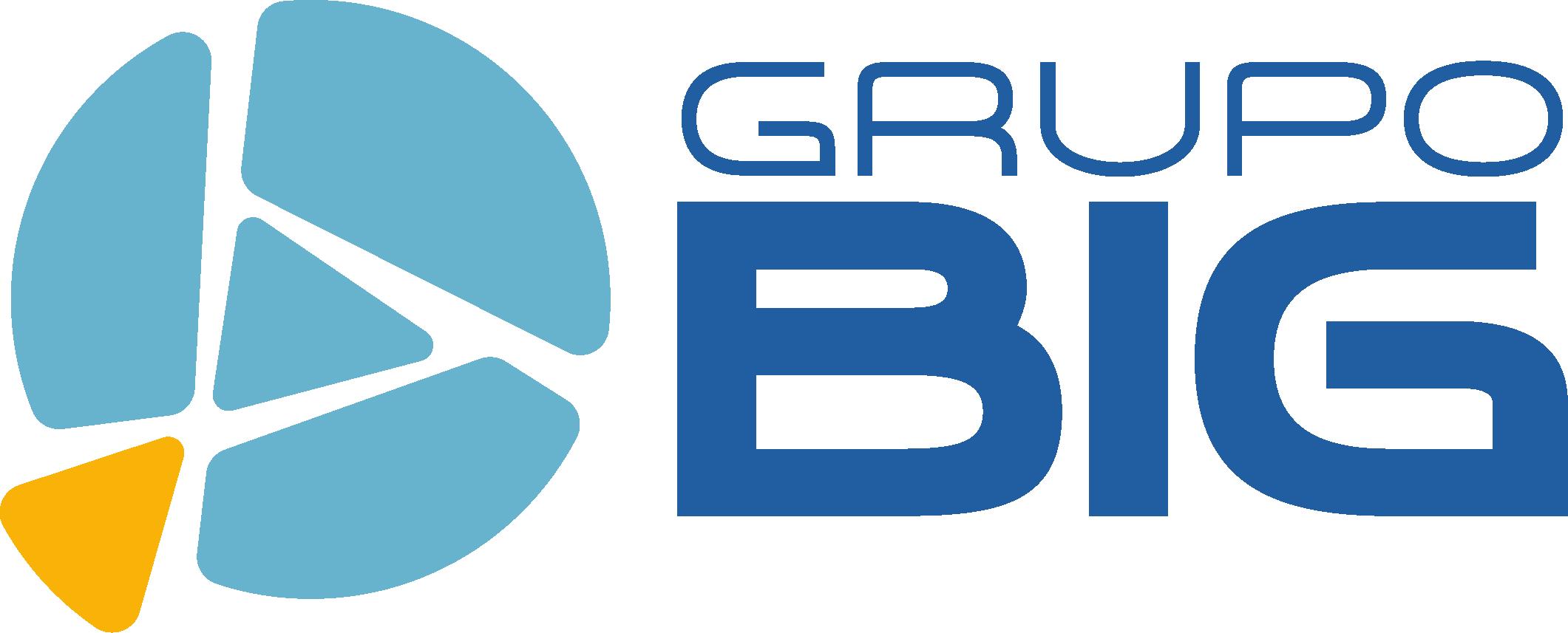 Trainee Grupo Big - Home