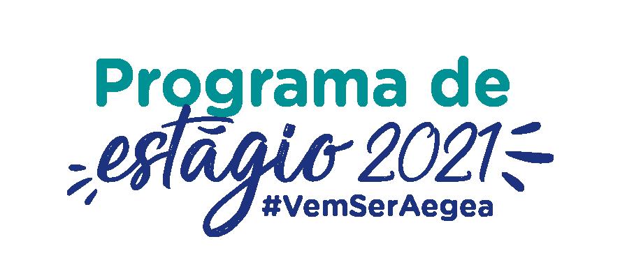 Programa de Estágio AEGEA 2021