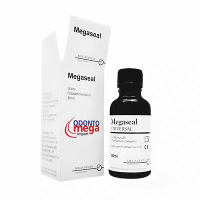 Megaseal Verniz Foto