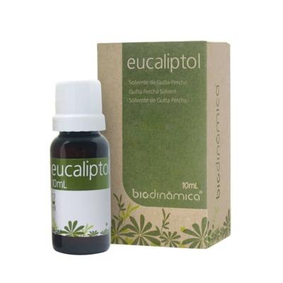 Solvente de guta percha eucaliptol Biodinâmica