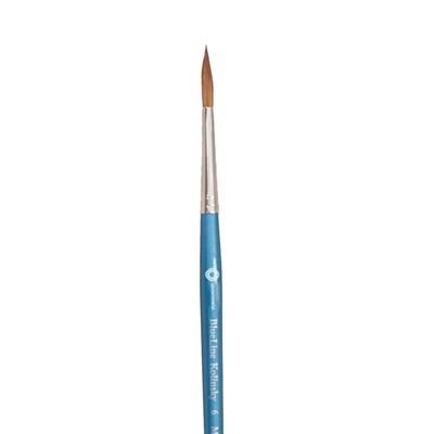 Pincel blueline kolinsky Odontomega