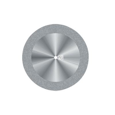 Disco diamantado monoface total