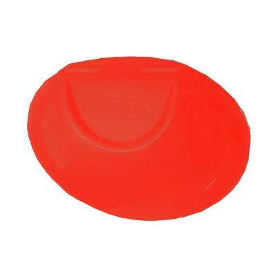Estojo orto vermelho com 10 unidades FGM
