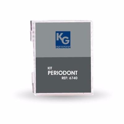Kit Kg Periodont 6740