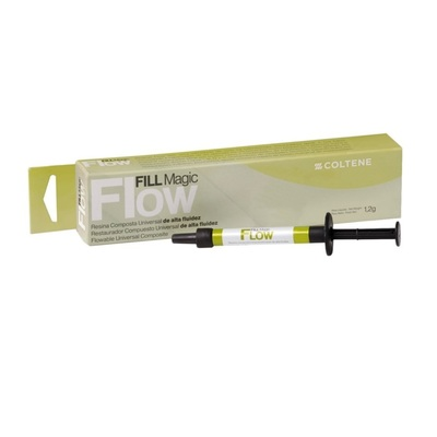 Resina fill magic flow Coltene