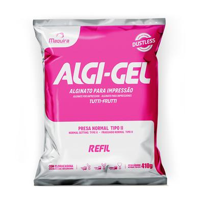 Alginato algi-gel 410g