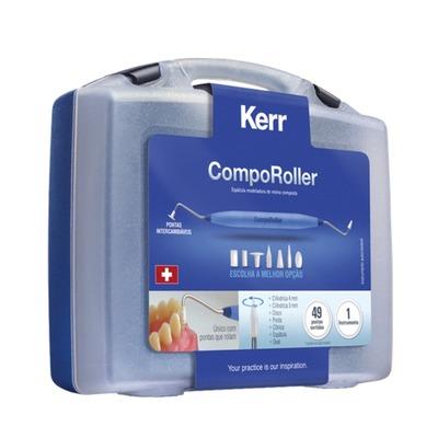 Kit modelador de resina comporoller  - Kerr