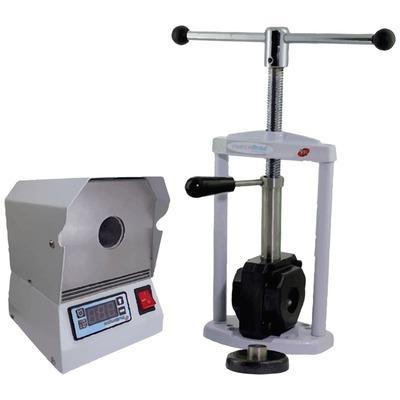 Sistema inJETor resina termoplastica Maxx