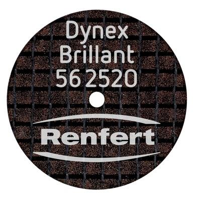 Disco diamantado dynex brillant