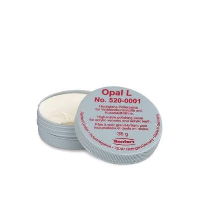 Pasta Para Polimento Opal L