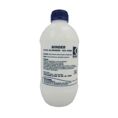 Binder ethyl silibinder Kota