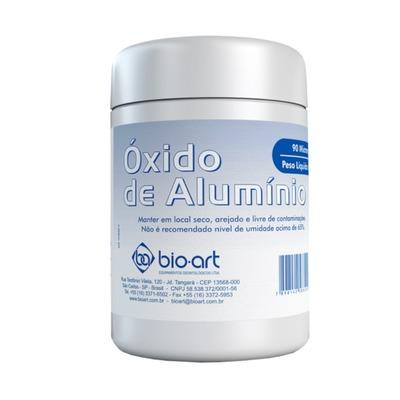 Oxido aluminio para micro Bio-Art