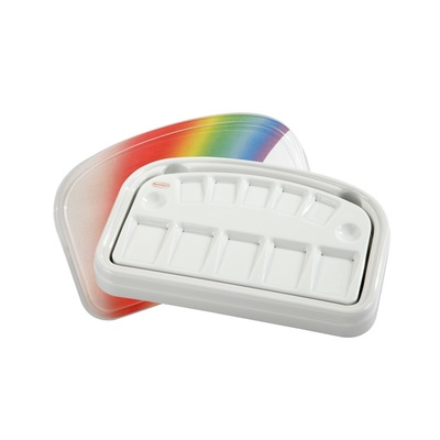 Godê rainbow